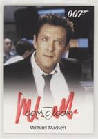 Die Another Day - Michael Madsen as Damian Falco