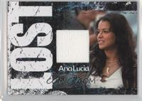 Michelle Rodriguez as Ana Lucia Cortez /350