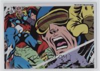 Cyclops, Thor