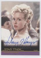 Hilary Hayes