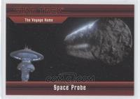 The Voyage Home - Space Probe #/550