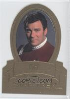 William Shatner as James T. Kirk /425