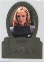 Gates McFadden as Dr. Beverly Crusher #/425