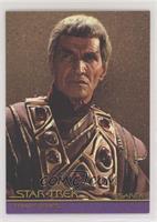Mark Lenard as Sarek #/475