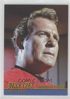 Charles Drake as Commodore Stocker