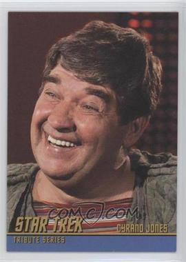 2011 Rittenhouse Star Trek: The Remastered Original Series - Tribute #T25 - Stanley Adams as Cyrano Jones