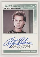 Clayton Rohner as Admiral Mark Jameson