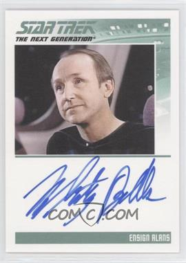 2011 Rittenhouse The Complete Star Trek: The Next Generation Series 1 - Autographs #WHRY - Whitney Rydbeck