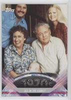 All In The Family (Rob Reiner, Sally Struthers, Jean Stapleton, Carroll O'Conno…