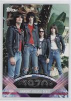Ramones Release Debut