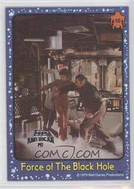 2011 Topps American Pie - Buybacks #79BH - 1979 The Black Hole