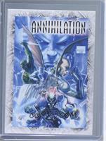 Annihilation #1 (
