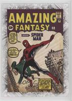 Amazing Fantasy #15 (