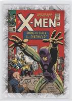 X-Men Vol. 1 #14 (