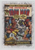 Iron Man Vol. 1 #55 (