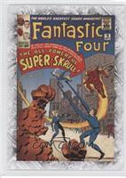 Fantastic Four Vol. 1 #18 (