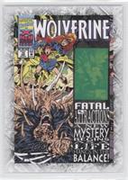 Wolverine Vol. 2 #75 (