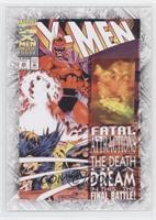 X-Men Vol. 2 #25 (