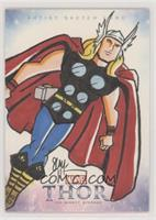 Unknown Artist (Thor) #/1