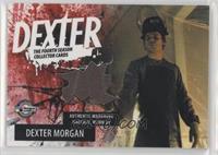 Dexter Morgan #/299