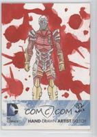 Unknown Artist (Deadshot) #/1