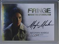 Meghan Markle as Amy Jessup