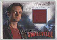 Major Zod played by Callum Blue