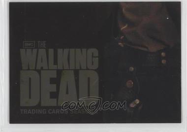 2012 Cryptozoic The Walking Dead Season 2 - [???] #N/A - The Walking Dead