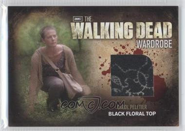 2012 Cryptozoic The Walking Dead Season 2 - Wardrobe #M13 - Carol Peletier