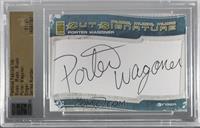 Porter Wagoner /1 [CutSignature]