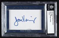 Jon Voight [Uncirculated] #/12