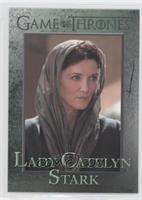 Lady Catelyn Stark