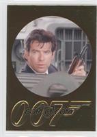 Goldeneye - James Bond stops at nothing...