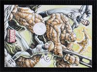 Anthony J. Tan (Fantastic Four) #1/1