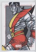 Chris Foreman (Colossus) #/1