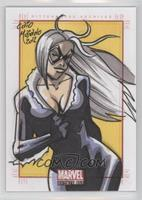 Caio Majado (Black Cat) /1