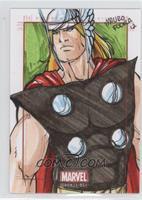 Mauro Fodra (Thor) /1