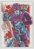 Unknown Artist (Hawkeye) /1