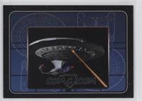 U.S.S. Enterprise NCC-1701-D