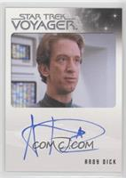 Andy Dick as EMH Mark II