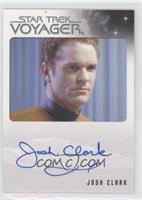 Josh Clark as Lt. Joe Carey