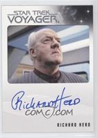Richard Herd as Admiral Paris
