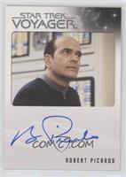 Robert Picardo as The Doctor