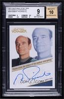 Robert Picardo as The Doctor [BGS9MINT]