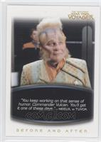 Before and After: Neelix
