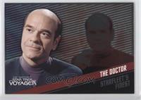 Robert Picardo as The Doctor /399