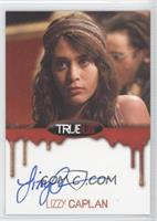 Lizzy Caplan as Amy Burley