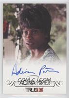 Adina Porter as Lettie Mae Thornton