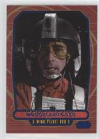Wedge Antilles /350