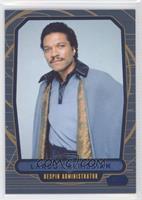 Lando Calrissian #/350